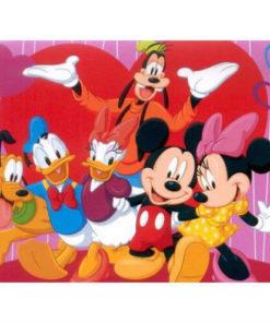 Disney figuren Diamond Painting