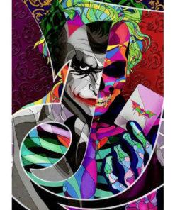 Joker Diamond Painting