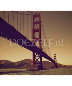 Golden Gate Bridge Diamond Painting