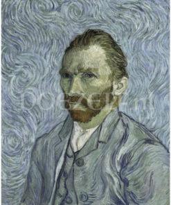 Zelfportret Vincent van Gogh Diamond Painting