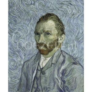 Zelfportret Vincent van Gogh Diamond Painting