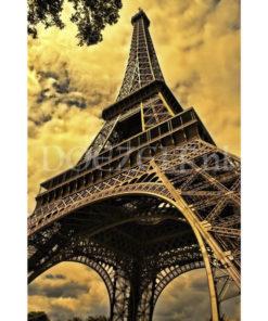 Eiffeltoren Parijs - Diamond Painting