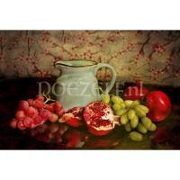 Stilleven van Fruit Diamond Painting