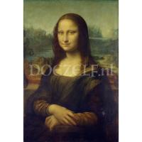 Mona Lisa Diamond Painting