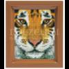 Pixelhobby Geschenkverpakking tijger