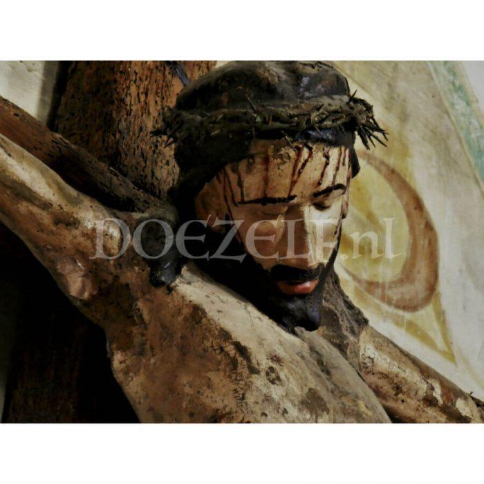 Jezus Diamond Painting