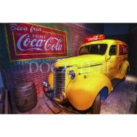 Coca-Cola auto