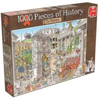 Pieces of History The Romans Puzzel 1000 stukjes