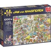 Jan van Haasteren De Vakantiebeurs Puzzel 1000 stukjes