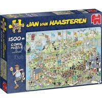Jan van Haasteren Highland Games Puzzel 1500 stukjes