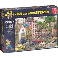 Jan van Haasteren Vrijdag de 13e Puzzel 1000 stukjes