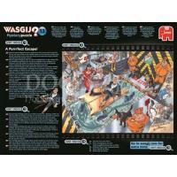 Wasgij Mystery 13 Geen ontkomen Aan! Puzzel 1000 stukjes