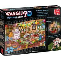 Wasgij Mystery 16 Verjaardag Verrassing Puzzel