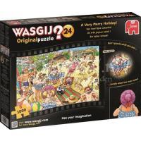 Wasgij Original 24 Een hele Fijne Vakantie! Puzzel 1000 stukjes