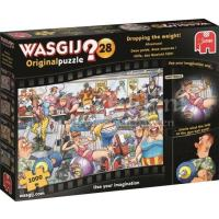 Wasgij Original 28 Afvalrace Puzzel