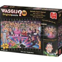 Wasgij Original 30 Wals Tango en Jive Puzzel