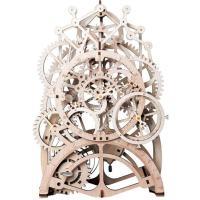 Pendulum Klok Bouwpakket