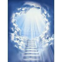 Stairway to heaven Diamond Painting