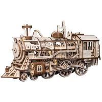Locomotief bouwpakket