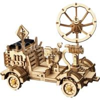 Rambler rover bouwpakket