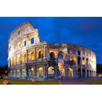 Colosseum Rome Diamond Painting