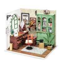 Jimmy's Studio miniatuur huisje