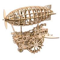 luchtschip bouwpakket