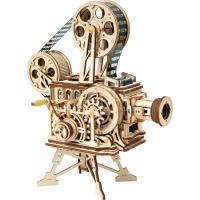 Film projector Vitascope