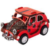 Beetle bouwpakket