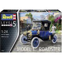 Revell 1913 Ford Model T Roadster