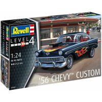 Revell 1956 Chevy Custom
