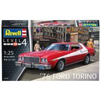 Revell 1976 Ford Torino
