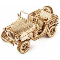 ROKR Army Jeep