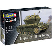 Flakpanzer III