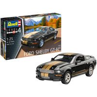 Revell 2006 Ford Shelby GT-H