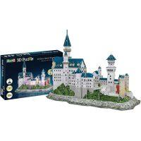 Revell Neuschwanstein Castle LED Edition 3D Puzzle