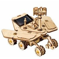 ROKR Vagabond Rover maanlander
