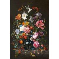 Nieuwe stilleven met bloemen Diamond Painting