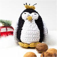 Pinguin Coco haakpakket