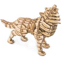 Wolf houten bouwpakket TG207 Rolife