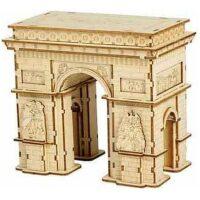 Arc de Triomphe houten bouwpakket