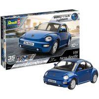 Revell Volkswagen New Beetle