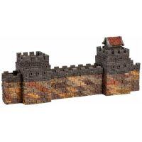 Great Wall of China stenen bouwpakket