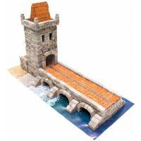 Carl Bridge stenen bouwpakket