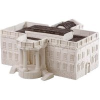 White House stenen bouwpakket