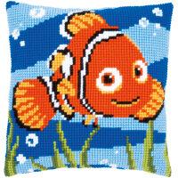 Disney Nemo Kruissteekkussen pakket