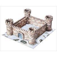 Eagles Nest Castle stenen bouwpakket