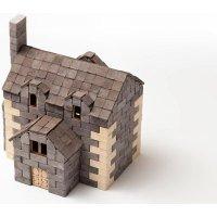 New England House stenen bouwpakket