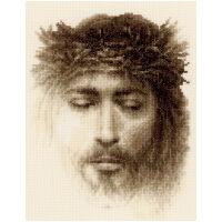 Jezus borduren (pakket)