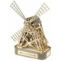 Windmill houten bouwpakket